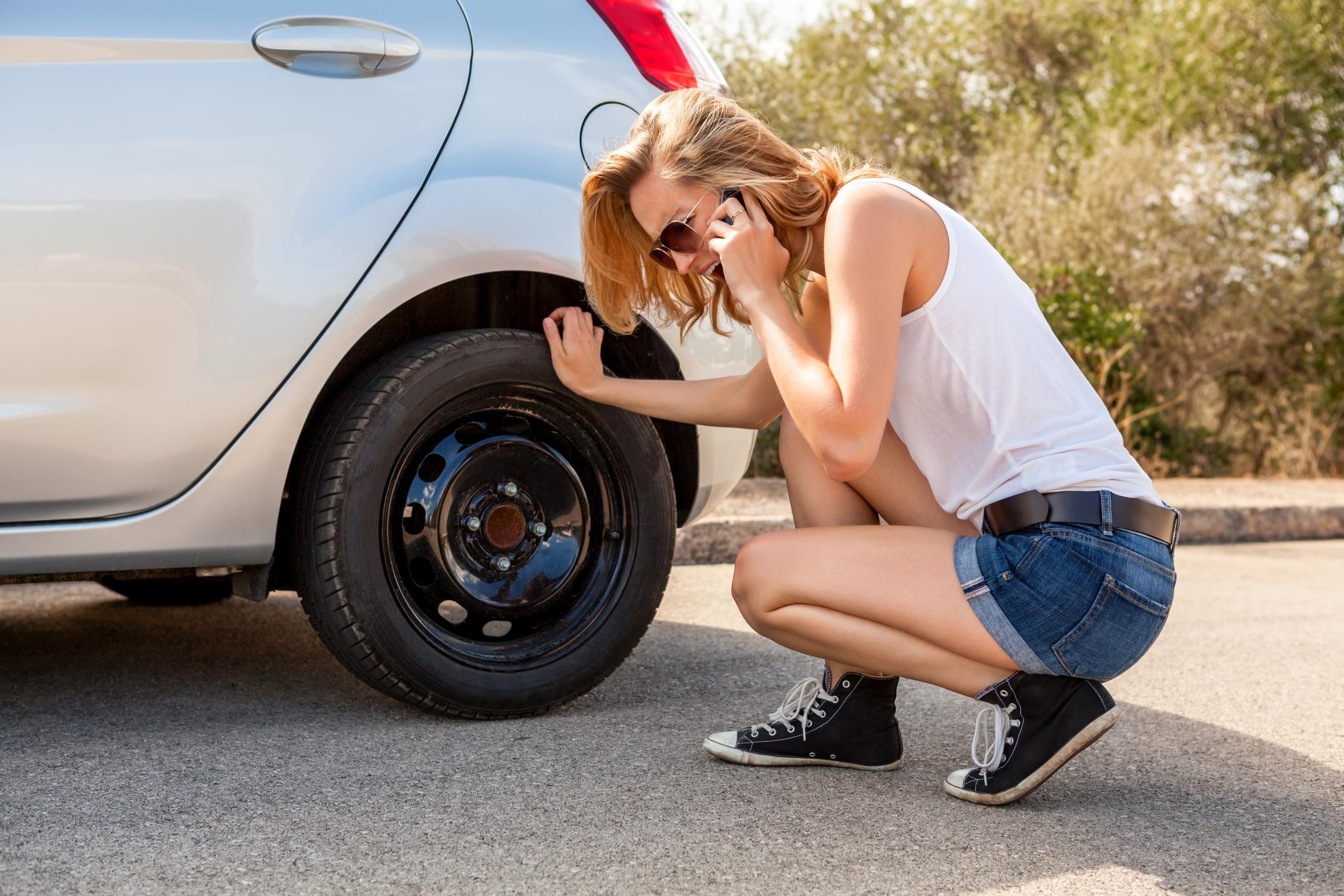 roadside service toronto mississauga flat tire