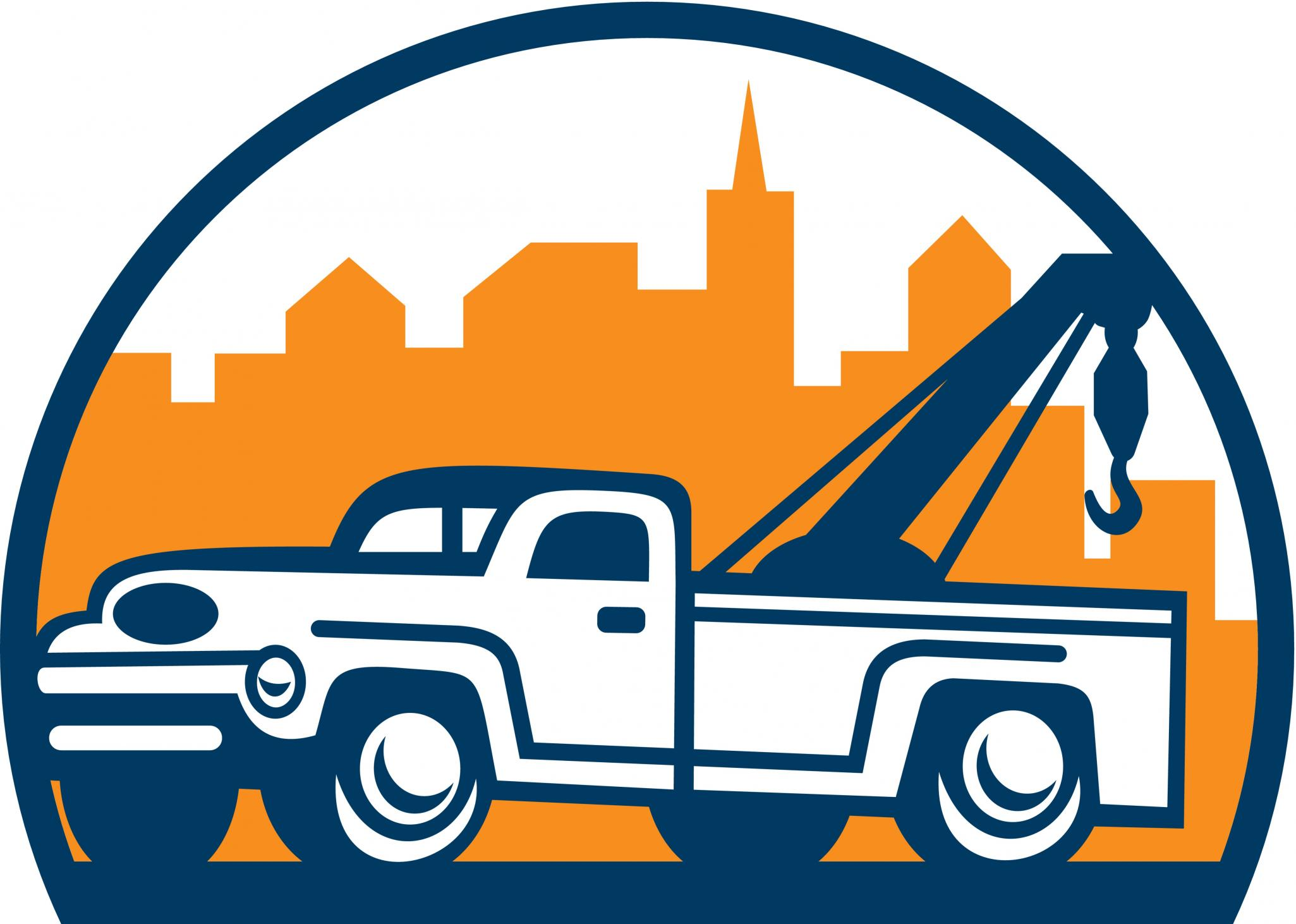 Tow Truck Mississauga - Home
