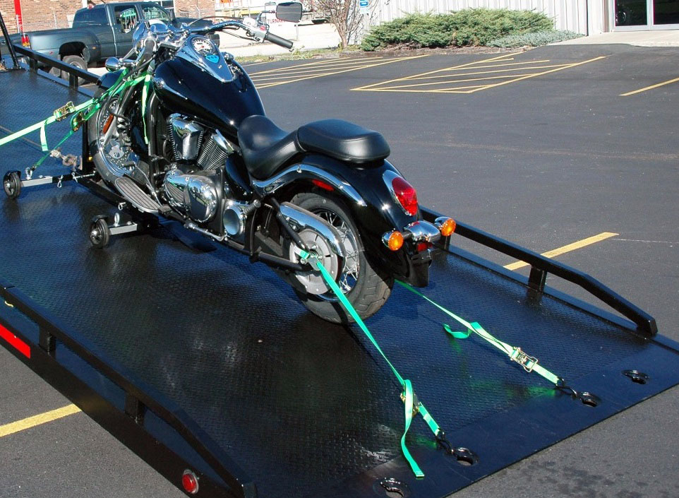 motorcycle towing toronto mississauga
