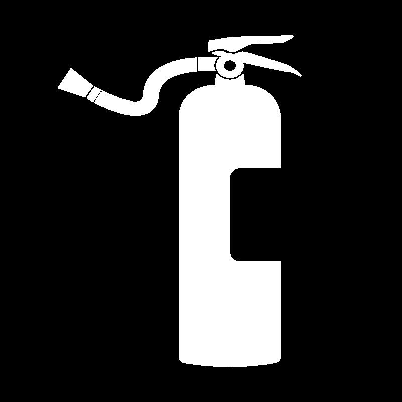 fire-extinguisher-icon-white
