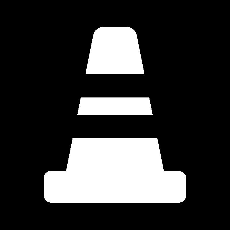 road-hazard-cone-white